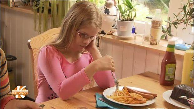 Kind Isst Seit 4 Tagen Nichts