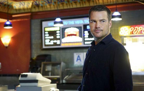 Navy CIS: L.A. - Ein neuer Fall wartet auf Callen (Chris O'Donnell) und seine...
