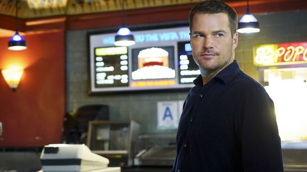 Ein neuer Fall wartet auf Callen (Chris O'Donnell) und seine Kollegen ... © M...