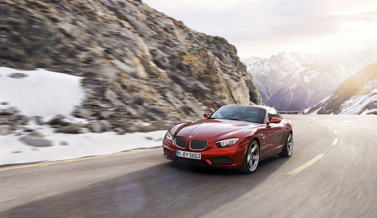 BMW Zagato Coupé (12)