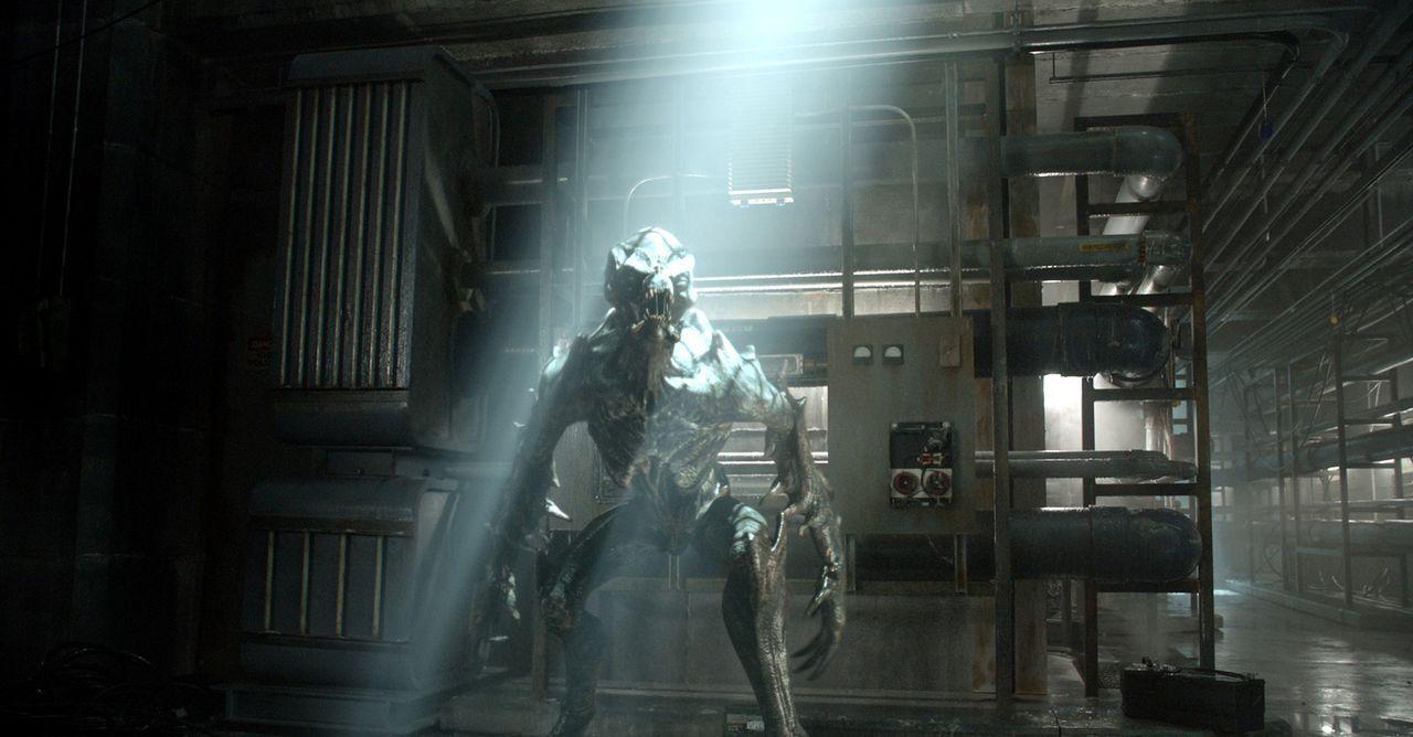 Immer auf der Suche nach Menschen: hungrige Aliens ... - Bildquelle: 2012 Twentieth Century Fox Film Corporation. All rights reserved.
