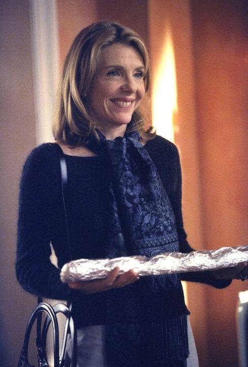 Eigentlich wollte Jeannie (Jill Clayburgh) nur ein schönes Thanksgiving mit der Familie feiern, doch dann kommt alles ganz anders ... - Bildquelle: 1999 Twentieth Century Fox Film Corporation. All rights reserved.