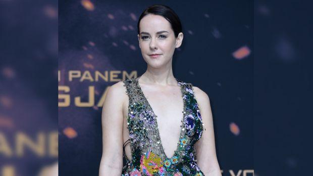 """Stars - """"Die Tribute von Panem""""-Star Jena Malone: Johanna ist schwanger"""