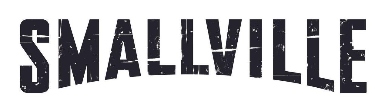 (1. Staffel) - SMALLVILLE - Logo - Bildquelle: Warner Bros.