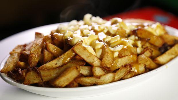 Die Küche Montreals vereint Geschmäcker der ganzen Welt. Der allseits beliebt...