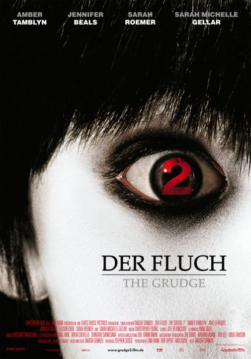 The Grudge 2 - Bildquelle: Ghost House Pictures