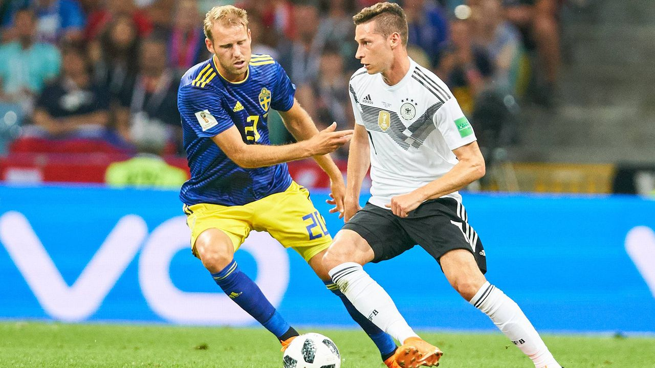 Offensives Mittelfeld: Julian Draxler oder…  - Bildquelle: imago/ActionPictures