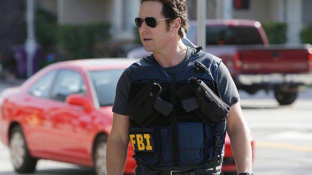 Ein neuer Fall beschäftigt Don Eppes (Rob Morrow) und sein Team ... © Paramou...