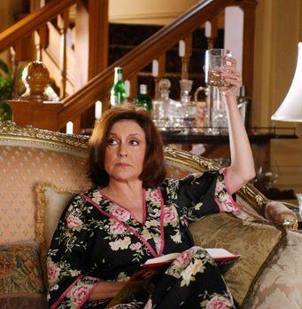 Gilmore Girls - Nach dem unerwarteten Tod von Richards Mutter kümmert sich Em...