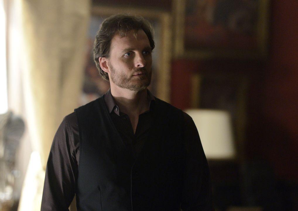Wird es Jeremy (Greg Bryk) gelingen, das gesamte Rudel nach Hause zu holen? - Bildquelle: 2014 She-Wolf Season 1 Productions Inc.