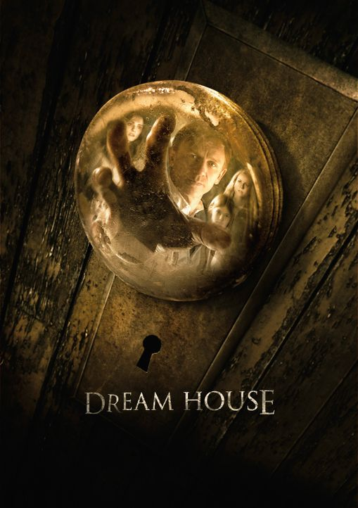 Dream House - Artwork - Bildquelle: 2011 Universal Studios