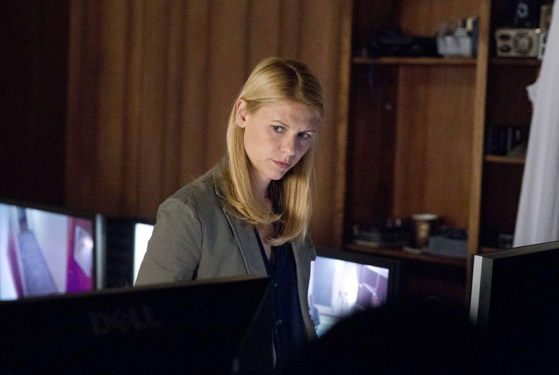 Saul geht das bisher größte Risiko seiner Karriere ein, während Carrie (Claire Danes) und Quinn versuchen, eine polizeiliche Ermittlung zu verhinder... - Bildquelle: 2013 Twentieth Century Fox Film Corporation. All rights reserved.
