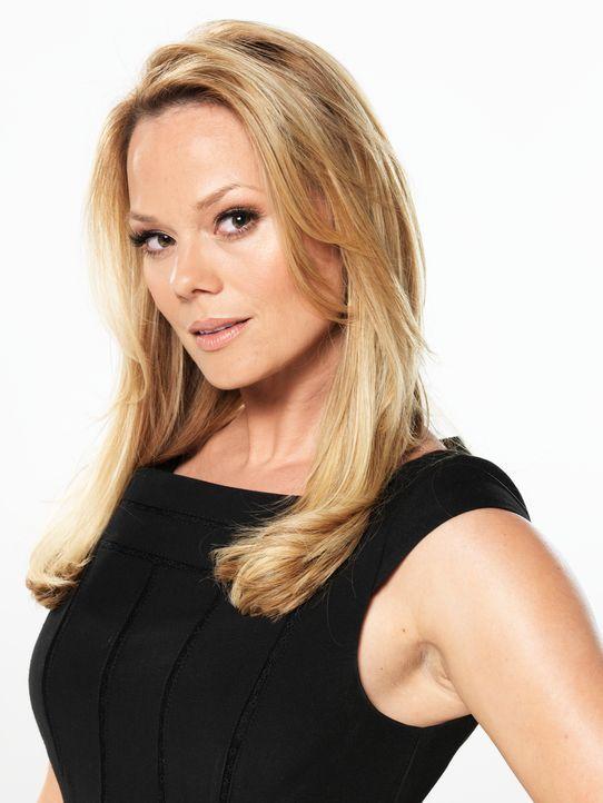 (4. Staffel) - Macht Deb beziehungsweise Jane, das Leben in der Kanzlei nicht leicht: Kim (Kate Levering) ... - Bildquelle: Kevin Lynch Sony Pictures Television
