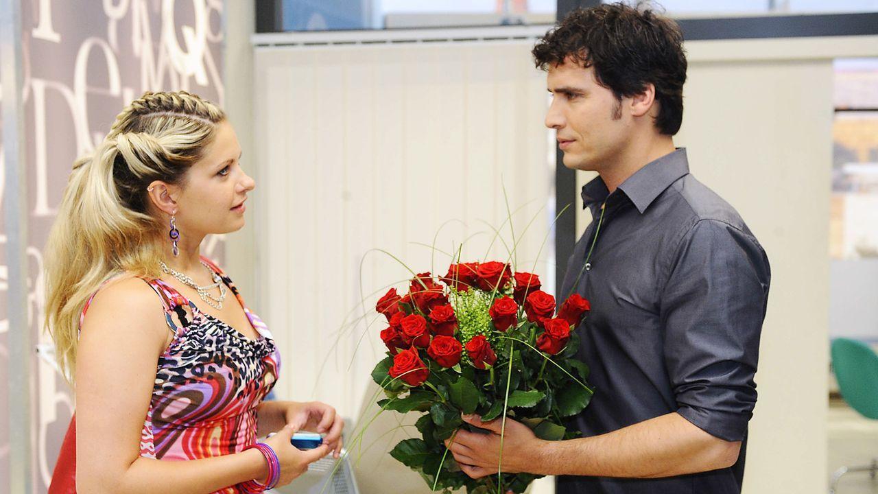 Anna-und-die-Liebe-Folge-511-01-SAT1-Oliver-Ziebe - Bildquelle: SAT.1/Oliver Ziebe