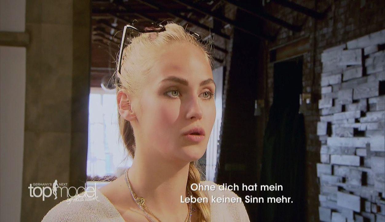 GNTM-11-Epi10-Sendungsgalerie-012-ProSieben - Bildquelle: ProSieben