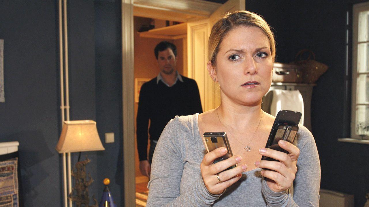 Anna-und-die-Liebe-Folge-618-01-SAT1-Noreen-Flynn - Bildquelle: SAT.1/Noreen Flynn