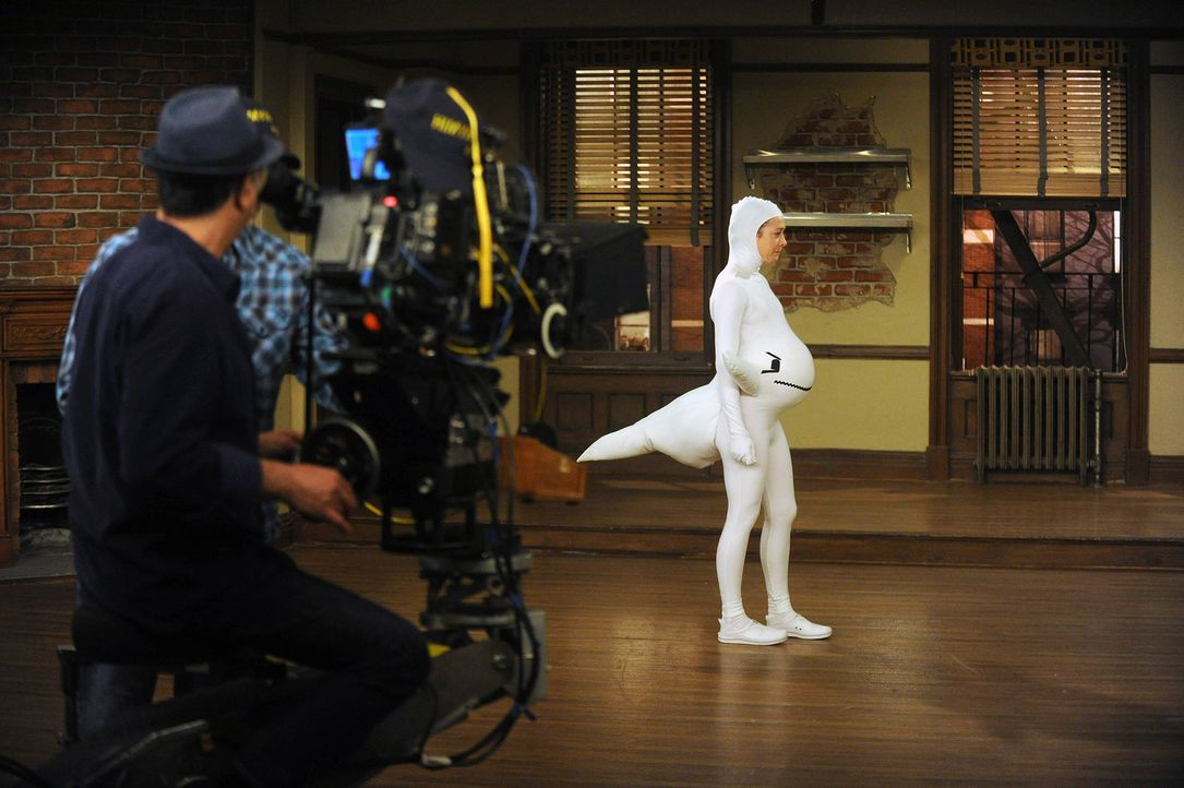 HIMYM- Behind the scenes- Last Forever Part2 (5) - Bildquelle:  CBS Broadcasting, Inc. All rights reserved