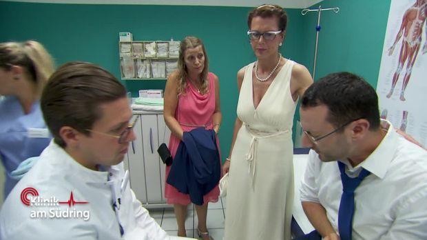 Klinik Am Südring - Klinik Am Südring - Traumhochzeit Mit Folgen