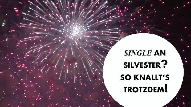Silvester single party wuppertal