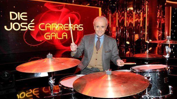 José Carreras Gala Art Work