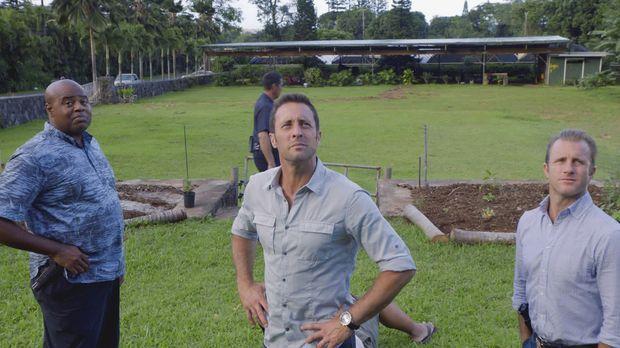 Hawaii Five-0 - Hawaii Five-0 - Staffel 7 Episode 3: Der Nächste Zug