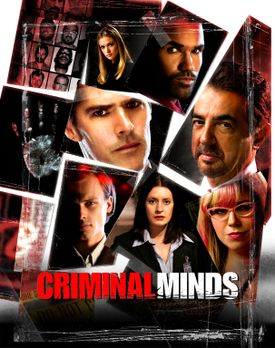 Criminal Minds - (4. Staffel) - Criminal Minds - Bildquelle: Touchstone Telev...