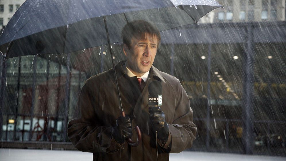 The Weather Man - Bildquelle: 2004 by PARAMOUNT PICTURES. All Rights Reserved.
