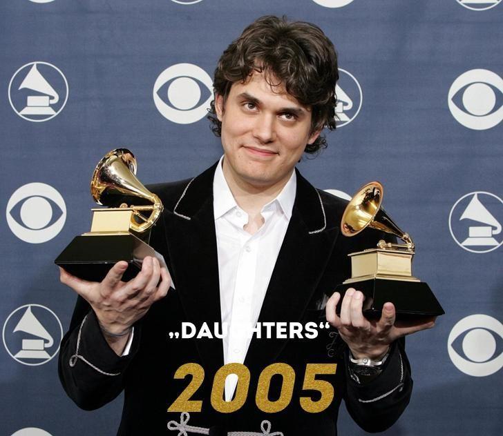 Grammy 2005:Daughters - Bildquelle: AFP