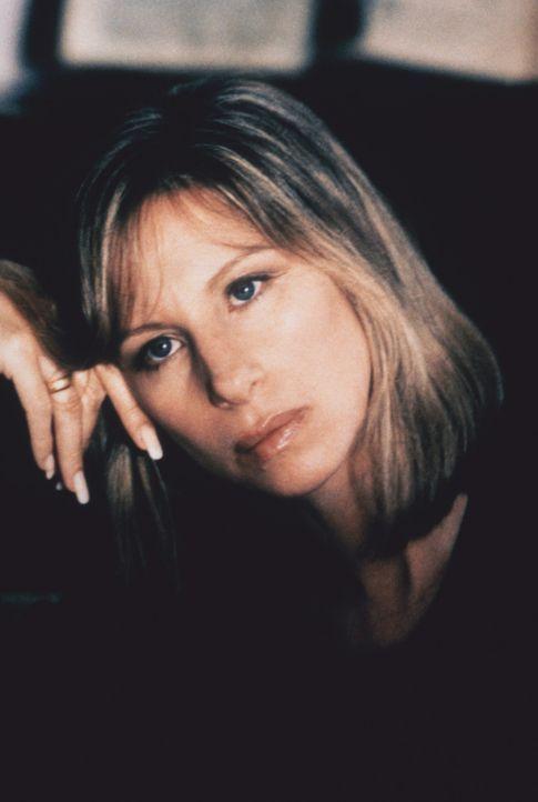 Eine Patientin von Psychotherapeutin Susan Lowenstein (Barbara Streisand) hat einen zweiten Selbstmordversuch unternommen - was ist der Grund für i... - Bildquelle: Columbia Pictures