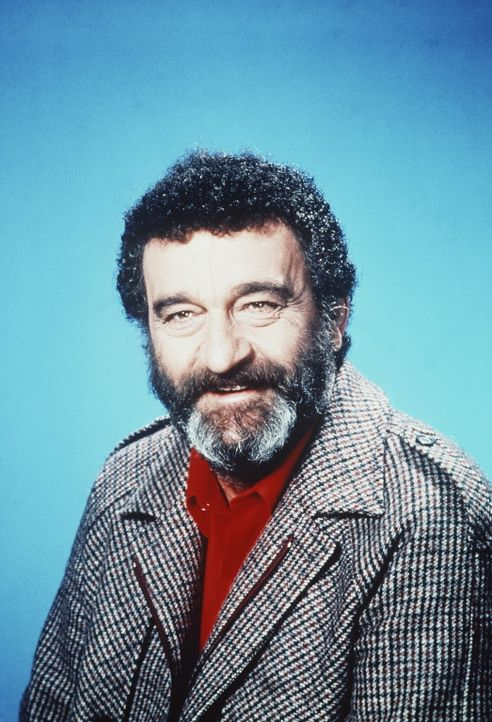 Ein alter Freund der Familie Ingalls: Isaiah Edwards (Victor French) - Bildquelle: Worldvision