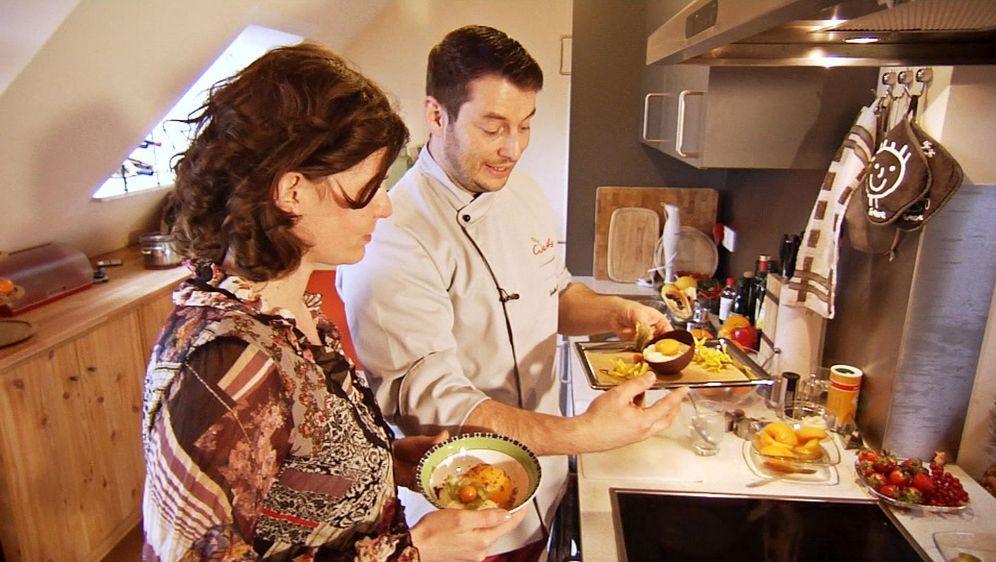 Angebertricks Kochen Ostern