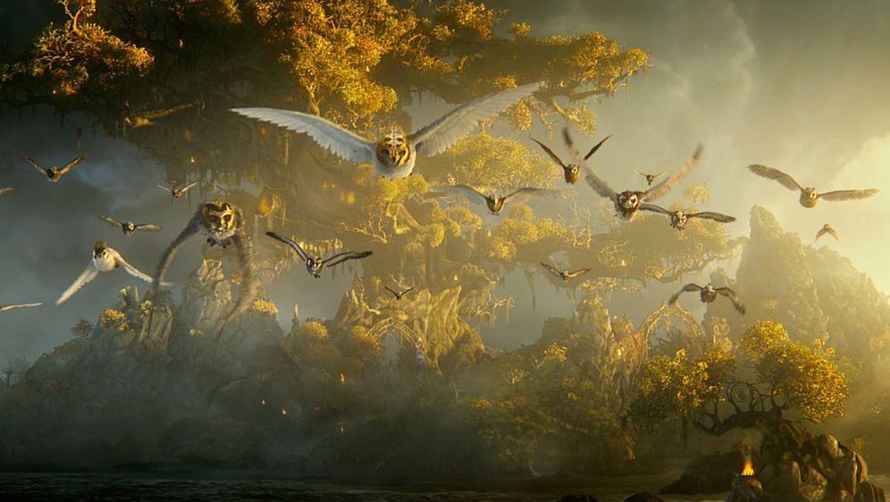 Die Legende der Wächter - Bildquelle: Warner Brothers