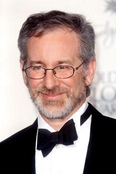 Steven Spielberg  - Bildquelle: dpa