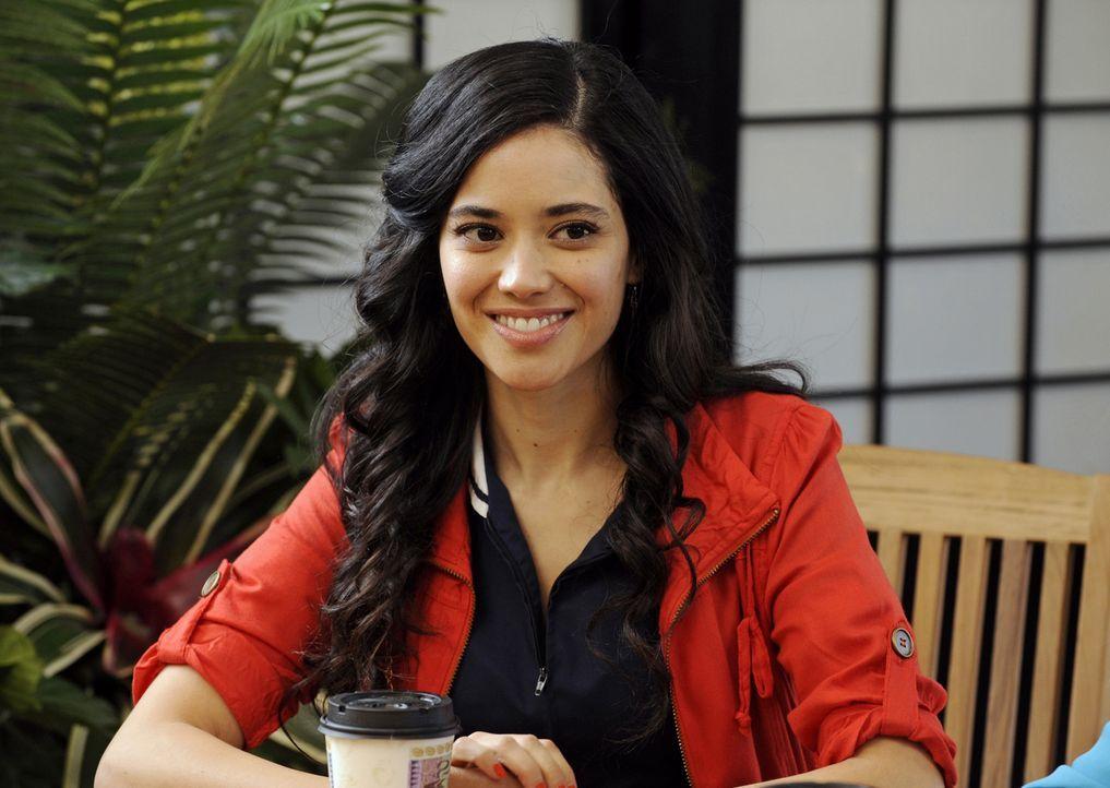 Lernt Remi von einer anderen Seite kennen: Valentina (Edy Ganem) ... - Bildquelle: ABC Studios