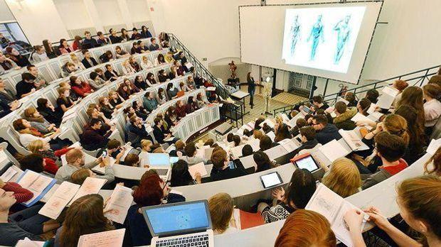 Länder peilen geänderte Hochschulzulassung per Staatsvertrag an