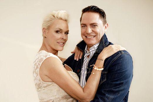 Die Promi-Hochzeitsplaner - Diesmal haben sich Hollywood-Diva Brigitte Nielse...