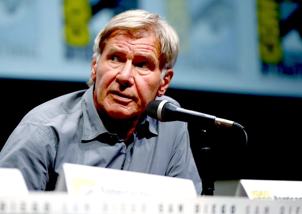 ComicCon-Harrison-Ford-130718-06-getty-AFP.jpg 1700 x 1202 - Bildquelle: getty-AFP