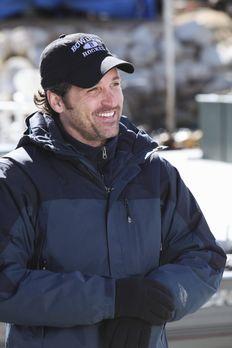 Grey's Anatomy - Die jungen Ärzte - Weihnachten steht vor der Tür und Owen ma...