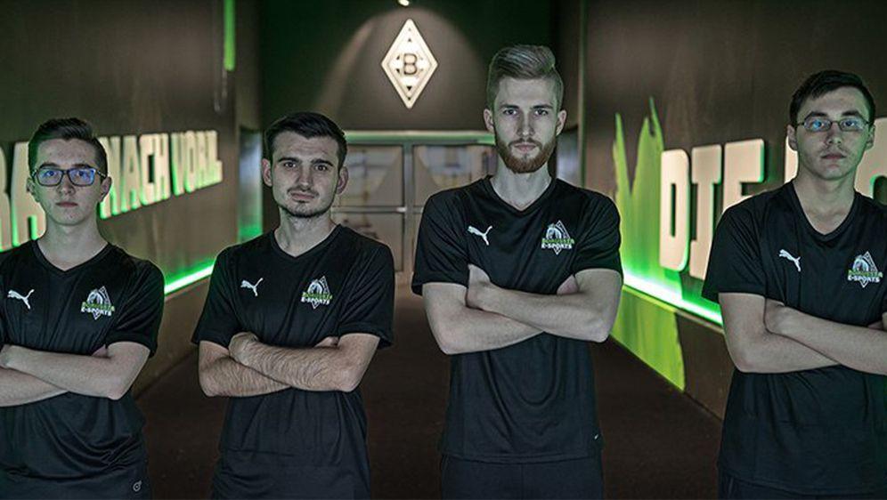 - Bildquelle: Borussia Mönchengladbach