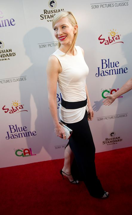 Cate-Blanchett-130724-AFP - Bildquelle: AFP
