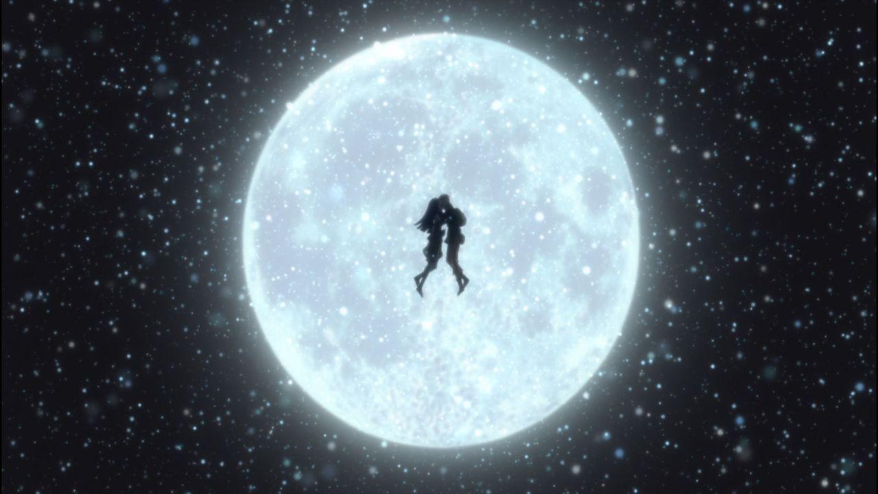 Erst als Hinatas Schwester Hanabi entführt wird und Naruto eine Suchaktion startet, kommen sich die beiden endlich näher. Doch wird es Naruto geling... - Bildquelle: 2002 MASASHI KISHIMOTO /2007 Shippuden   NMP 2014