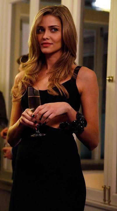 Gaststars Staffel 3: Ana Beatriz Barros