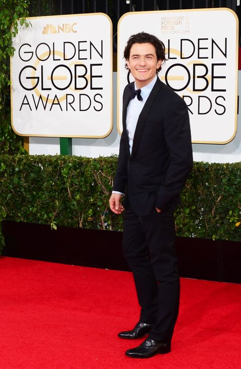 Golden-Globes-Red-Carpet-15-AFP - Bildquelle: AFP
