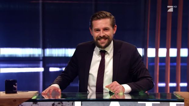 Late Night Berlin - Mit Klaas Heufer-umlauf - Late Night Berlin - Mit Klaas Heufer-umlauf - Ganze Folge - Late Night Berlin 2
