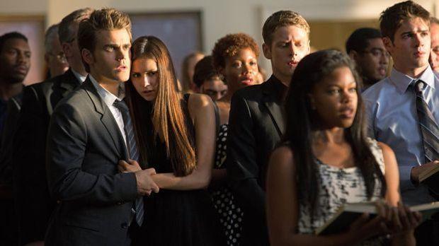 Elena braucht Blut - Vampire Diaries, Staffel 4, Folge 2