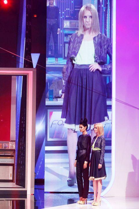 Fashion-Hero-Epi04-Show-86-Pro7-Richard-Huebner - Bildquelle: Pro7 / Richard Hübner
