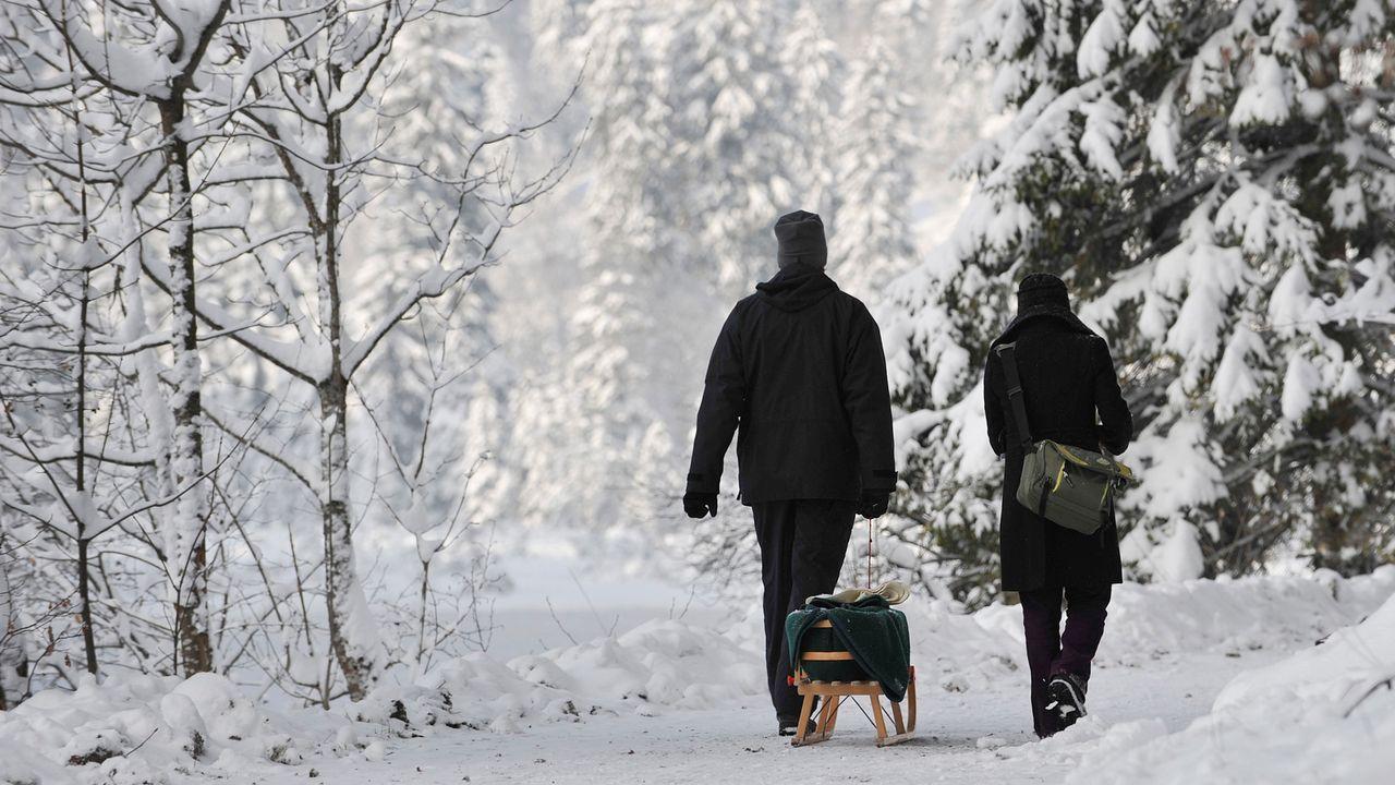 vorsaetze-neues-jahr-winter-spazieren-gehen-09-12-13-dpa