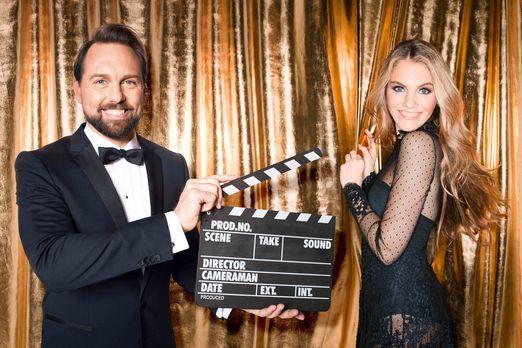 Oscar 2017 - red.-Carpet live - Beim größten Filmpreis der Welt trifft sich d...