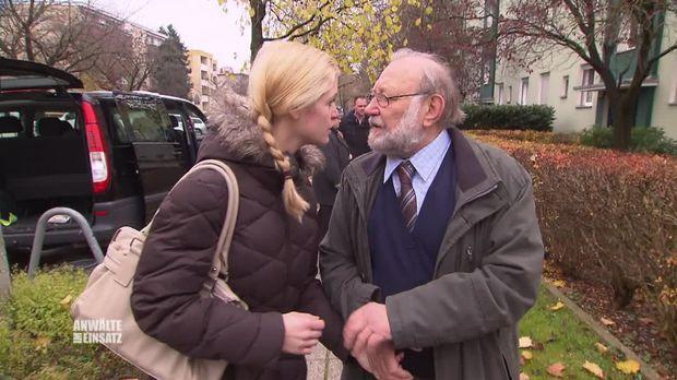 Anwälte Im Einsatz - Anwälte Im Einsatz - Staffel 1 Episode 73: Opa Georg Vermisst