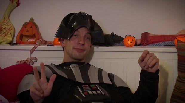 Schicksale - Und Plötzlich Ist Alles Anders - Schicksale - Und Plötzlich Ist Alles Anders - Halloween Monster